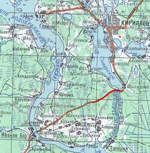 сиверский водная магистраль рыбалка